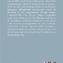 Povertà e politiche urbane in Gran Bretagna | M.Torres, Back-Cover | Planum Publisher 2020