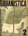 Urbanistica Cover n.2/1940