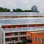 Planum II(2012) POLIS, Towards Solar Urban Planning in Europe </br> Solar heating project in the district of Ackermannbogen, Munich