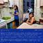 Abitare precario, Cristina, Julia e Piera </br>© Carla Sedini