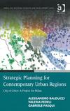 Strategy Planning for Contemporary Urban Region Cover <br/> Source: Ashgate ©