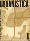 Urbanistica Cover n.1/1937