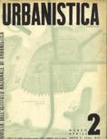 Urbanistica Cover n.2/1936