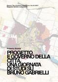 Bobbio_Progetto e governo della città. Una giornata di studi su Bruno Gabrielli