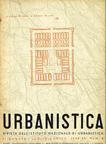 Urbanistica Cover n.4/1942