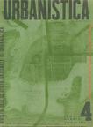 Urbanistica Cover n.4/1934