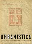 Urbanistica Cover n.2/1943