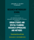 Winter School_Research Methodology Call