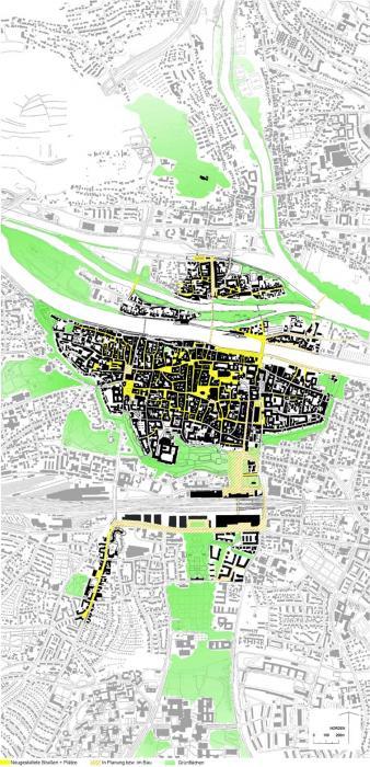 Street Life Regensburg Germany Planum The journal of Urbanism