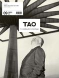 TAO Trasmitting Architecture Organ N.9/2011