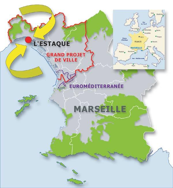 Cultural Identities Marseilles France Planum The Journal Of