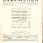 Urbanistica Indice n.1/1940