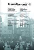 RaumPlanung Cover no.141