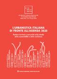 Atti della XXII Conferenza Nazionale SIU Matera-Bari 2019, Planum Publisher | Cover