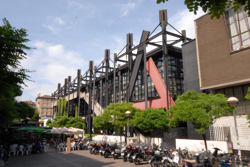 AS INTERNATIONAL ASSOCIATE PROFESSORS   Politecnico Di Milano DAStU    Department Of Architecture And Urban Studies