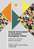 Planum News 05.2019 Workshop Social Innovation GSSI | 4-5 June 2019