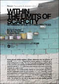SCIBE | Within the limits of scarcity: rethinking space, city and practices-cover