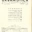 Urbanistica Indice n.5/1934