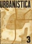 Urbanistica Cover n.3/1937