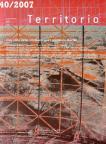 Territorio Cover n.40/2007