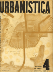 Urbanistica Cover n.4/1937
