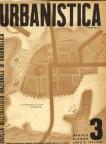 Urbanistica Cover n.3/1941