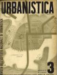 Urbanistica Cover n.3/1940