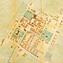 Planum Magazine   no. 42, vol. I/2020   Piano di ricostruzione di Sant'Agata sul Santerno (Ravenna), 1949 arch. Guido Scagliarini