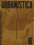 Urbanistica Cover n.6/1935