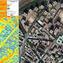 Planum II(2012) POLIS, Towards Solar Urban Planning in Europe </br> Methodology for identifying the solar potential: