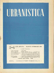 Urbanistica Cover n.3-6/1944