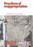 Practices of Reappropriation, edited by C. Cellamare, F. Cognetti | Planum Publisher 2014 Cover