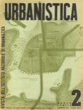 Urbanistica Cover n.2/1934