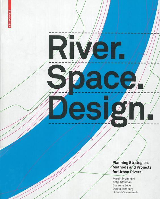 River Space Design Planum The Journal Of Urbanism