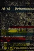 Urbanistica Cover n.18-19/1956