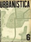 Urbanistica Cover n.6/1936
