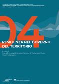 Atti della XXIII Conferenza Nazionale SIU Torino 2021, vol. 04, Planum Publisher | Cover