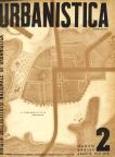 Urbanistica Cover n.2/1941