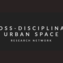 International Conference_Crossdisciplinary Urban Space_Florence, June 27th – 28th 2016