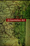 Urbanistica Cover 62