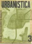 Urbanistica Cover n.3/1934