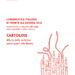 Cartoline della XXII Conferenza Nazionale SIU Matera-Bari 2019, Planum Publisher | Cover