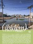 (ibidem) le letture di Planum. The Journal of Urbanism n. 4/2015   Cover