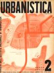 Urbanistica Cover n.2/1938