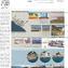 SIU 2014 | Atelier 6 - Posters</br> Pianificazione territoriale e design urbano </br> S. Milella, F. Marocco, R. Rizzi