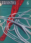 Urbanistica Cover n.6/1950