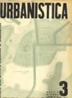Urbanistica Cover n.3/1936
