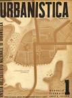 Urbanistica Cover n.1/1941